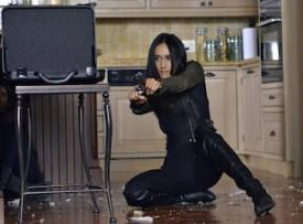 RATINGS RAT RACE: 'Nikita' Flat In Finale, Univision Tops English-Language Networks