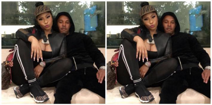 Is Nicki Minaj Pregnant? New Details Pregnancy Rumor And Baby Daddy