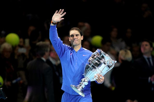 Nitto ATP Finals – Day Six – The O2 Arena