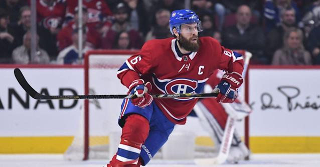 Once healthy, Shea Weber's value to the Canadiens remained high