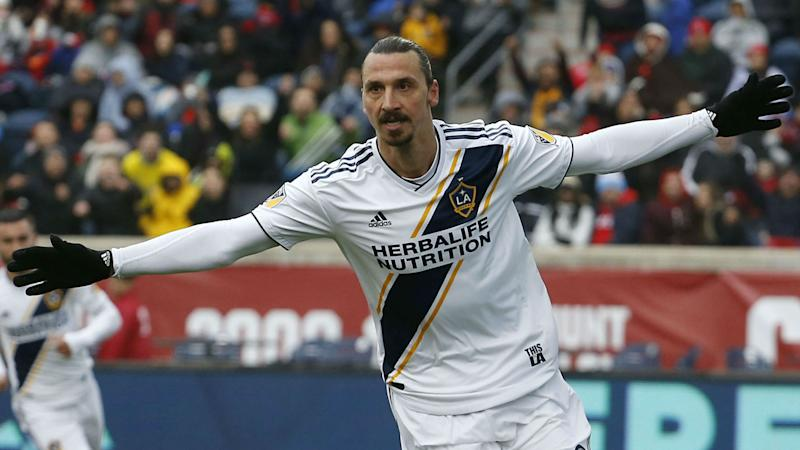 International : MLS : Ibrahimovic ne jouera pas le All-star game