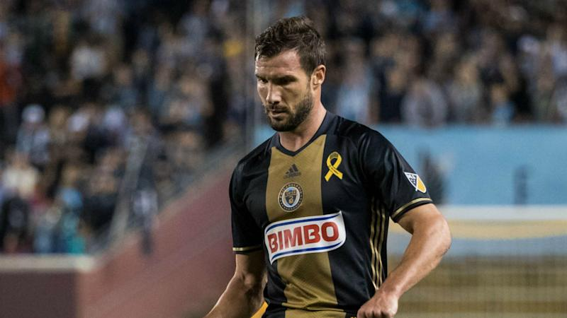 hot sale online ca4dd 9f1e8 Philadelphia Union 2018 season preview: Roster, projected ...