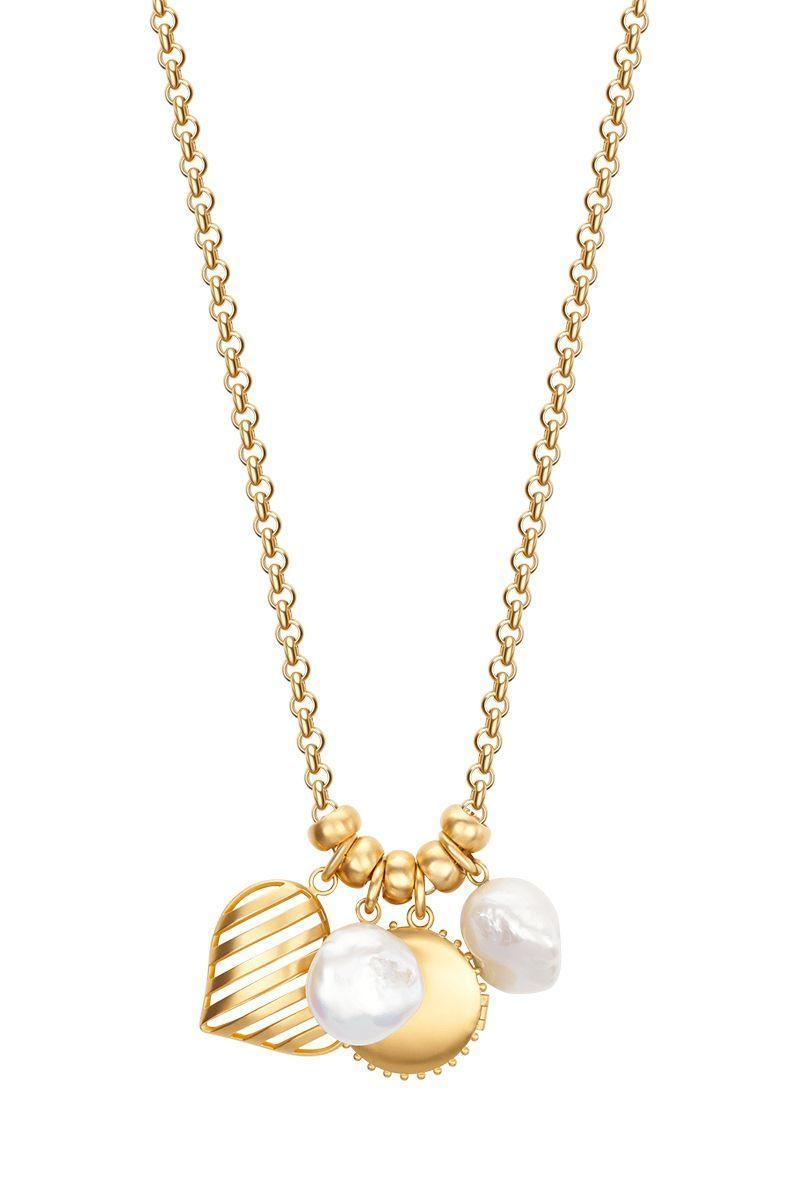 "<p><strong>Rondel</strong></p><p>rondeljewelry.com</p><p><strong>$8525.00</strong></p><p><a href=""https://rondeljewelry.com/products/suffolk-jelina-necklace"" rel=""nofollow noopener"" target=""_blank"" data-ylk=""slk:Shop Now"" class=""link rapid-noclick-resp"">Shop Now</a></p><p>Charmed, we're sure.</p>"