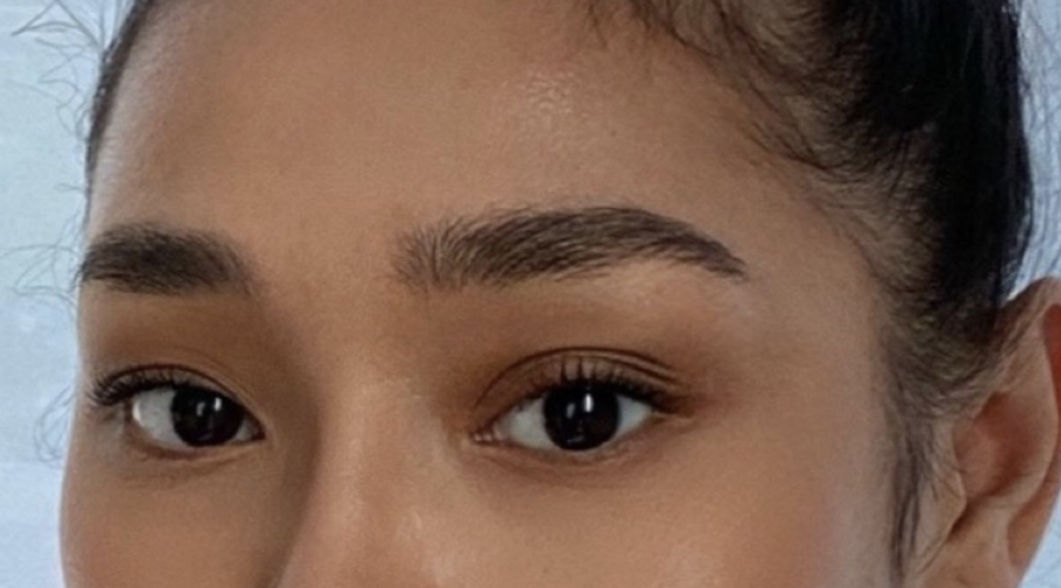 I tried this cult-favourite brow product — here's my honest review