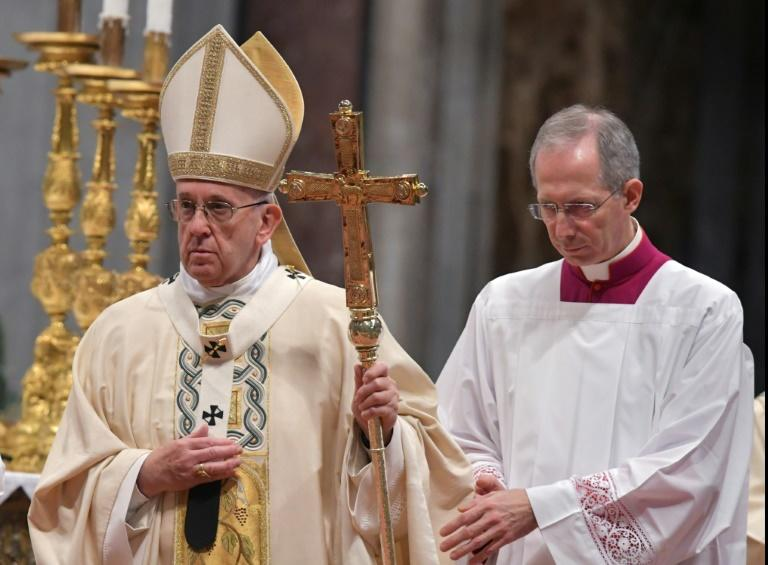 The Archbishop of Buenos Aires was virtually an unknown when he was elected on March 13, 2013, becoming the first pope to choose the name Francis -- a homage to St. Francis of Assisi, who dedicated his life to the poor