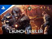 """<p><strong>PS5 Release Date: November 12 (launch title)<br></strong><a class=""""link rapid-noclick-resp"""" href=""""https://www.amazon.com/Godfall-PS5-Playstation-5/dp/B08JF5HQF1?tag=syn-yahoo-20&ascsubtag=%5Bartid%7C10054.g.32711498%5Bsrc%7Cyahoo-us"""" rel=""""nofollow noopener"""" target=""""_blank"""" data-ylk=""""slk:Buy"""">Buy</a></p><p>This is arguably the title I'm most excited to get some hands on with, save for <em>Demon's Souls</em>. I love looters, I love co-op, and most of all, I love big-ass swords. This game looks absolutely rad; think <em>Destiny</em> with a high fantasy overlay and more physical close combat. It features three-player co-op, some stunning visuals (I mean, check out those cape physics), and combat that looks like a slasher with actual dodging. Good or bad, this is my drug of choice, and rest assured I'll be clocking in hundreds of hours. </p><p><a href=""""https://youtu.be/P9p_t408_vA"""" rel=""""nofollow noopener"""" target=""""_blank"""" data-ylk=""""slk:See the original post on Youtube"""" class=""""link rapid-noclick-resp"""">See the original post on Youtube</a></p>"""