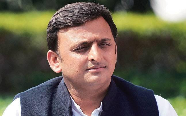 If petrol can be stolen using a chip, why can't EVMs be hacked, questions Akhilesh Yadav