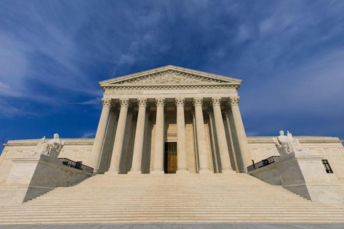 The Supreme Court won't re-enter the national debate over gun rights.
