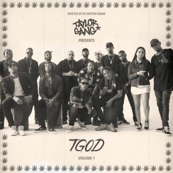 Listen to Taylor Gang's 'TGOD Vol. 1' Mixtape
