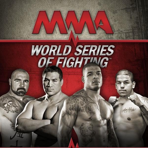 WSOF 4 Medical Suspensions: Several Fighters Sidelined Up to Six Months