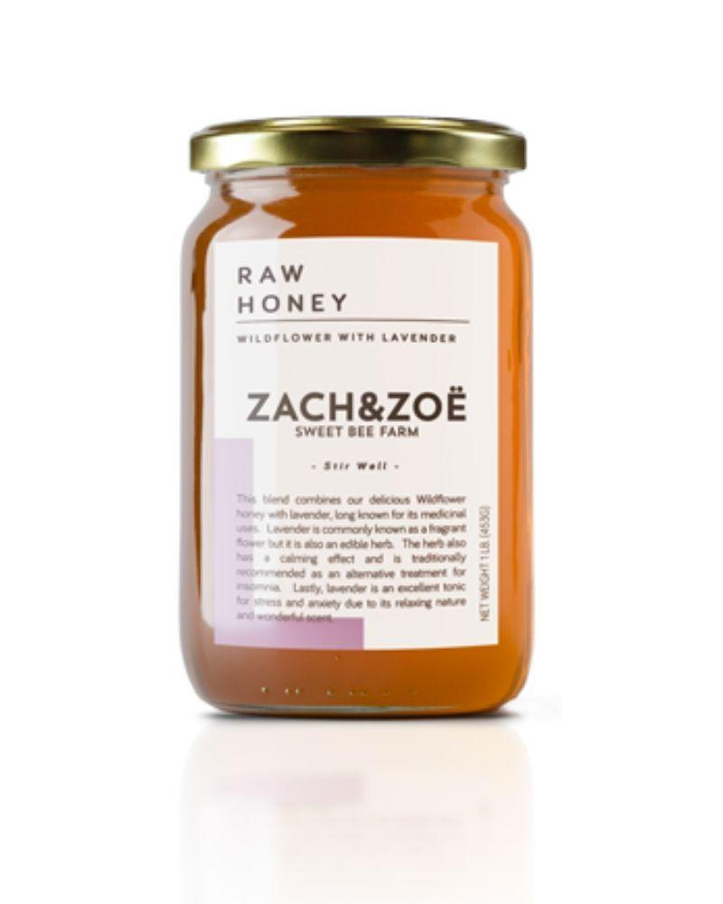 """<p><strong>Zach&Zoë</strong></p><p>zachandzoe.co</p><p><strong>$44.00</strong></p><p><a href=""""https://go.redirectingat.com?id=74968X1596630&url=https%3A%2F%2Fzachandzoe.co%2Fproducts%2Flavender-honey&sref=https%3A%2F%2Fwww.housebeautiful.com%2Fentertaining%2Fholidays-celebrations%2Fg34428704%2Fgifts-for-neighbors%2F"""" rel=""""nofollow noopener"""" target=""""_blank"""" data-ylk=""""slk:Shop Now"""" class=""""link rapid-noclick-resp"""">Shop Now</a></p>"""