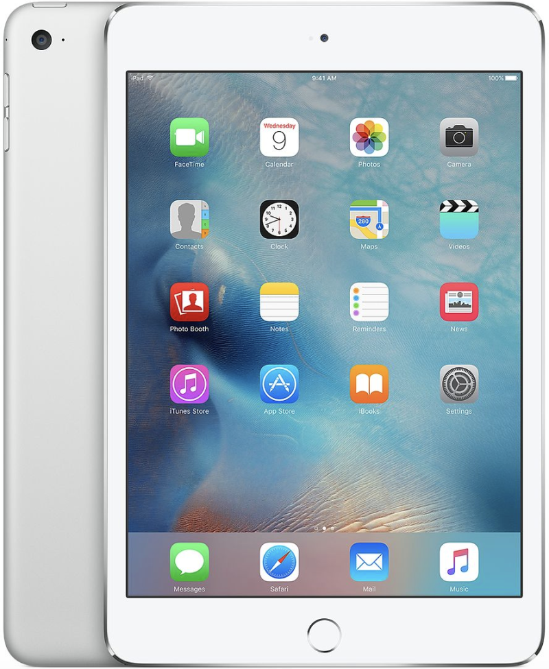 Apple iPad mini 4 Wi-Fi (Photo: Apple)