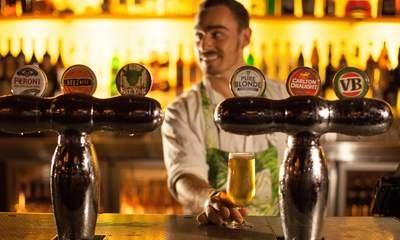 HSBC's Gulliver Angles For Megabrew Deal Role
