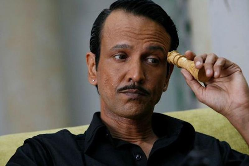I Don't Think I Have The Expertise To Promote Myself, Says Kay Kay Menon