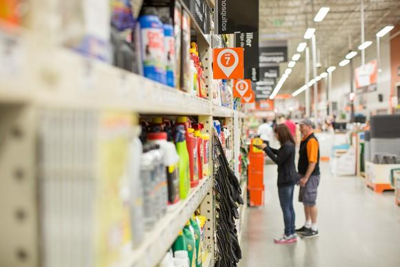 Is The Home Depot, Inc  a Buy?