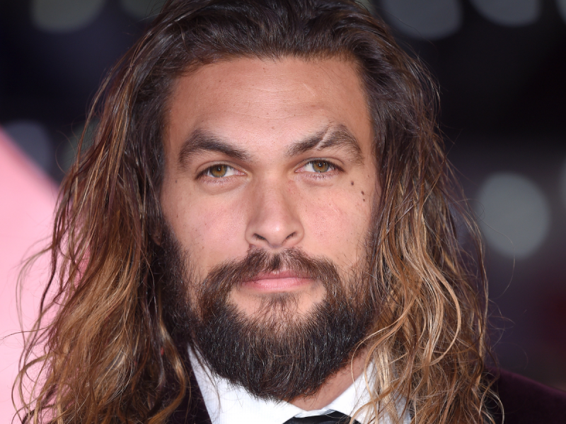 Jason Momoa Apologizes for Rape Joke He Made Years Ago