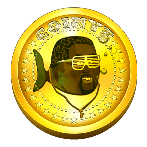 weirdest cryptocurrencies coinye logo