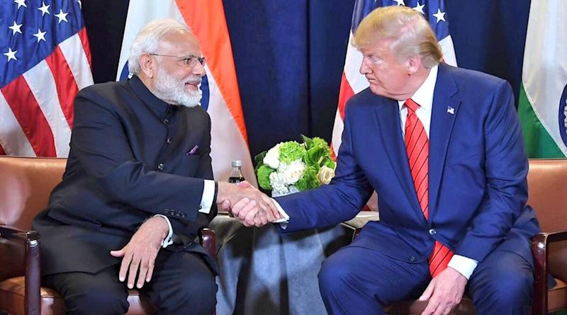 PM Narendra Modi Responds to Donald Trump's 'Thank You' Message on Receiving Hydroxychloroquine, Says 'India-US Partnership Is Stronger Than Ever'