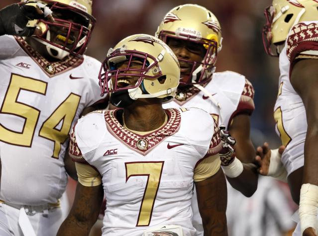 Florida State RB Mario Pender could see more playing time after debut against OSU