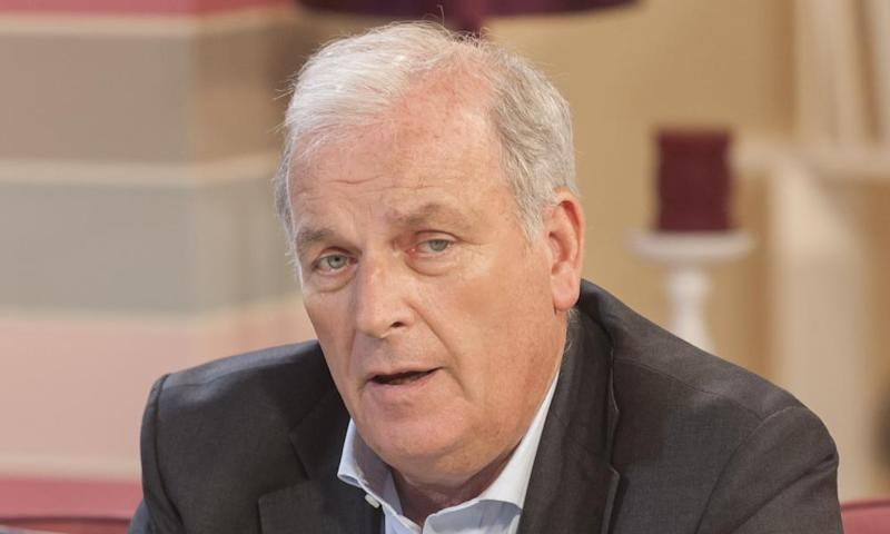 Kelvin MacKenzie said Everton player Ross Barkley deserved to be punched.