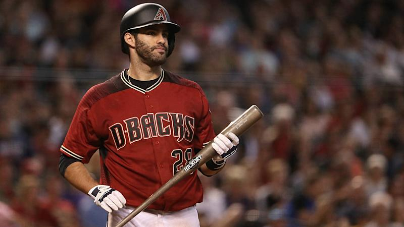 MLB free agents: Diamondbacks look foolish for missing out on J.D. Martinez