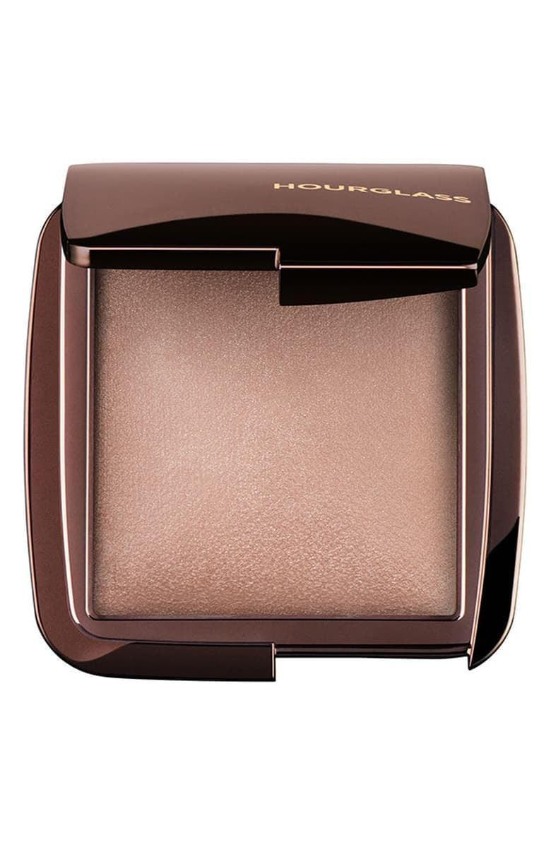 <p>The <span>Hourglass Ambient Lighting Powder</span> ($48) is meant to emulate candlelight, giving your skin a soft, subtle luminosity.</p>
