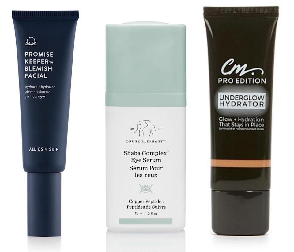 13 beauty products to help your skin bounce back after wearing heavy Halloween makeup