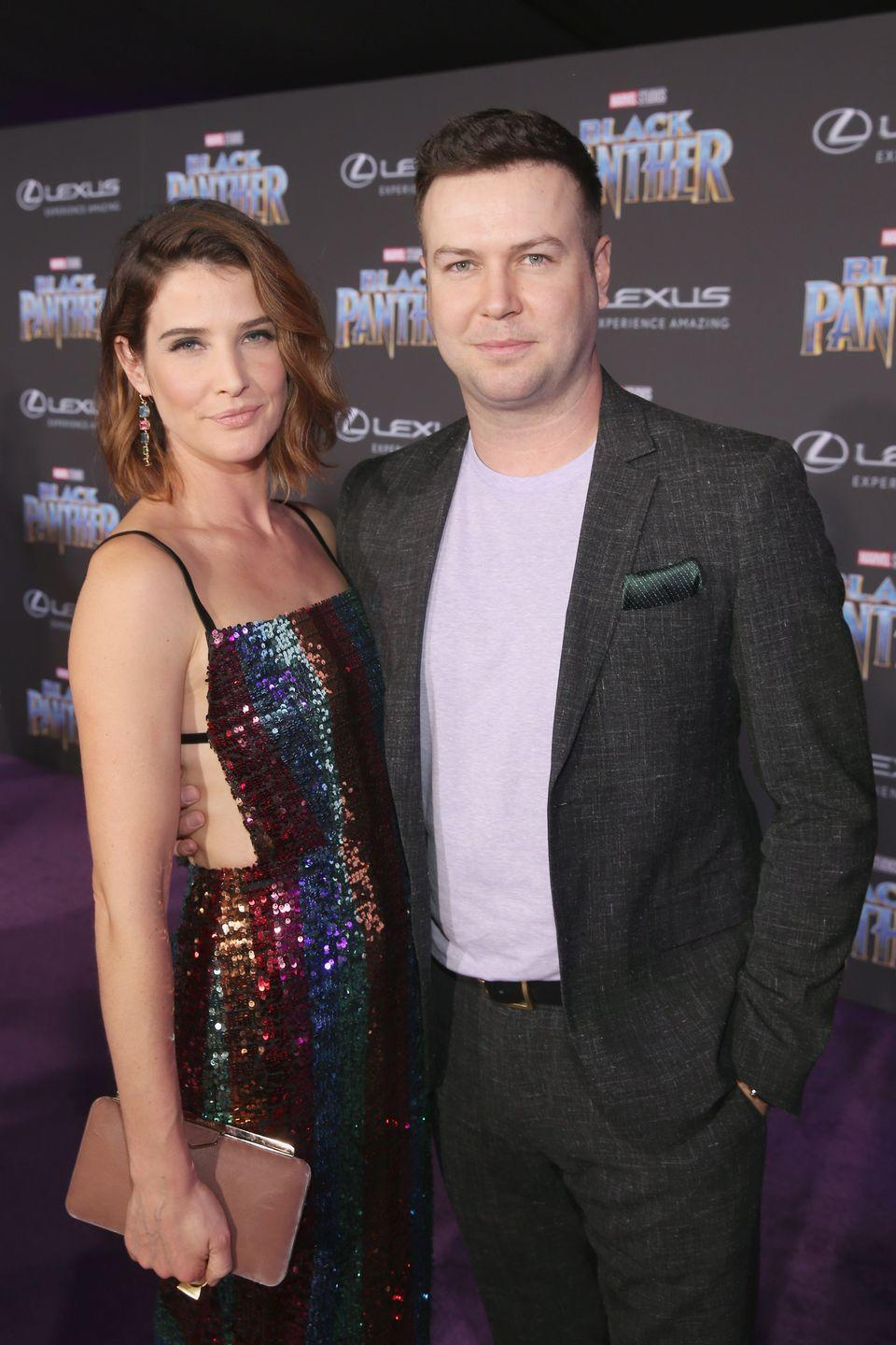 <p>Cobie Smulders' hit show <em>How I Met Your Mother </em>was filled with appearances from some of the co-stars' partners and Smulders' then-boyfriend Killam played Gary Blauman. The couple got married in 2012 and have two daughters.</p>