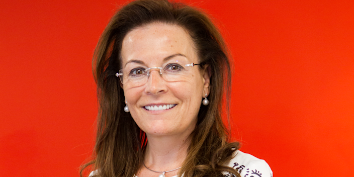 23) Emer Timmons, founder & CEO, ET Solutions. Photo: ET Solutions