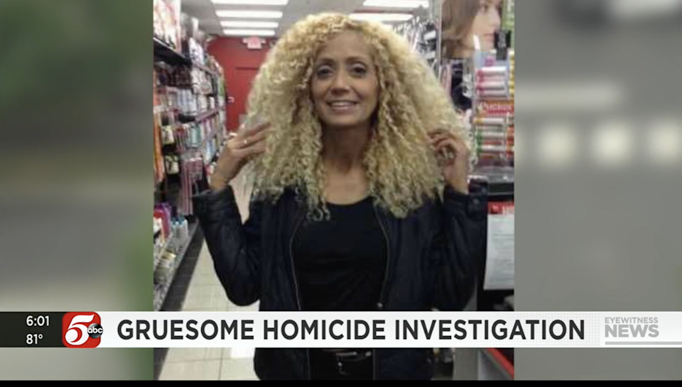 A man believed to be in a romantic relationship with America Thayer has been arrested in connection to her beheading on a Minnesota street in broad daylight (ABC 5)