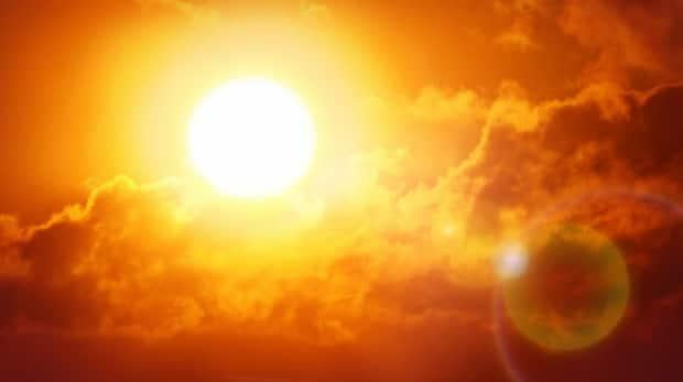 Following a record-setting heat wave in July, more extreme heat is expected over the long weekend.  (Shutterstock/Edmund O'Connor - image credit)