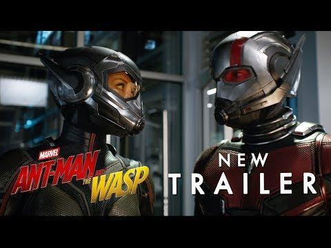 """<p><em>Ant-Man and the Wasp </em>gave us another round of antics from the size-changing supeheroes. We'll never get tired of the visual gags in the <em>Ant-Man and the Wasp</em> series, even if the action doesn't always have an impact on the larger MCU. </p><p><a class=""""link rapid-noclick-resp"""" href=""""https://go.redirectingat.com?id=74968X1596630&url=https%3A%2F%2Fwww.disneyplus.com%2Fmovies%2Fmarvel-studios-ant-man-and-the-wasp%2F5D7wkVHmlCKU&sref=https%3A%2F%2Fwww.esquire.com%2Fentertainment%2Fmovies%2Fg32492706%2Fhow-to-watch-marvel-movies-in-order%2F"""" rel=""""nofollow noopener"""" target=""""_blank"""" data-ylk=""""slk:Watch"""">Watch</a></p><p><a href=""""https://www.youtube.com/watch?v=UUkn-enk2RU"""" rel=""""nofollow noopener"""" target=""""_blank"""" data-ylk=""""slk:See the original post on Youtube"""" class=""""link rapid-noclick-resp"""">See the original post on Youtube</a></p>"""