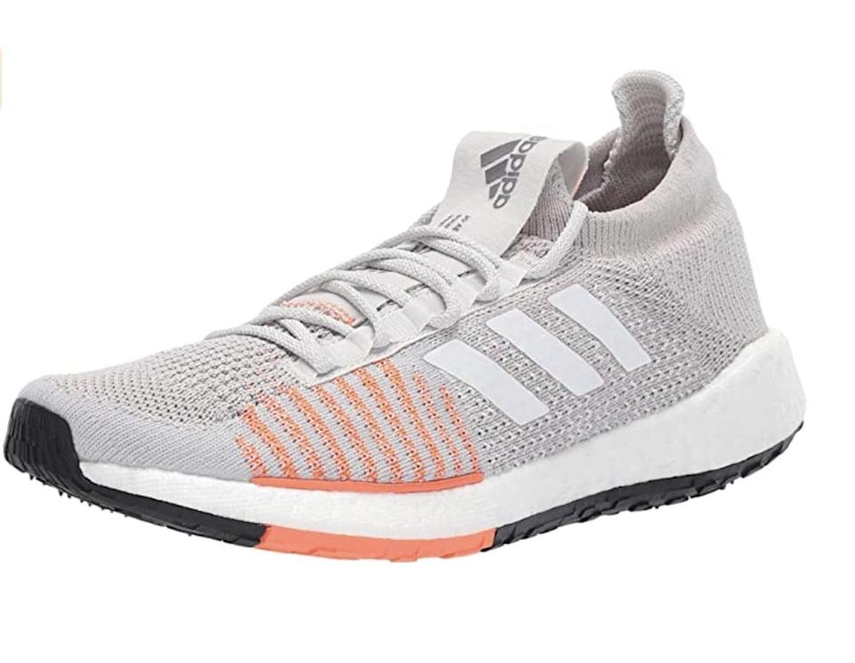 <p>If you're looking for a shoe with good support, you may want to consider the <span>Adidas Pulseboost Hd Running Shoe</span> ($52 - $80). People felt the cushioning was robust enough to wear for long periods of time.</p>
