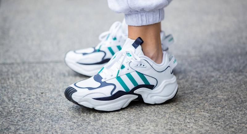We picked our favourites from the Adidas back to school sale. (Getty Images)