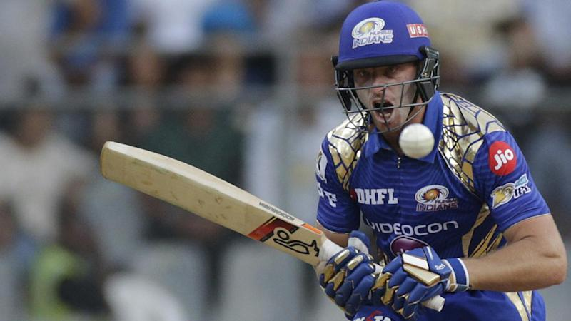 Buttler hits out to deny Maxwell's Punjab