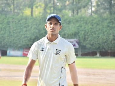 ICC U-19 World Cup 2018: Shivam Mavi's swing bowling prowess has all the makings of another success story from Uttar Pradesh