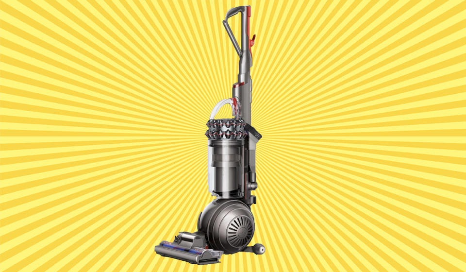 Get $200 off this iconic model. (Photo: Dyson)