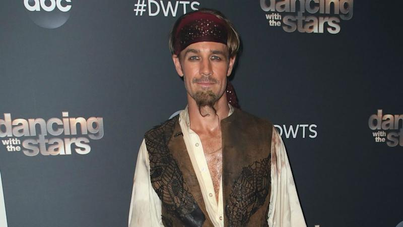 James Van Der Beek's Kids Recreate His 'Pirates of the Caribbean'-Themed 'DWTS' Routine -- Watch