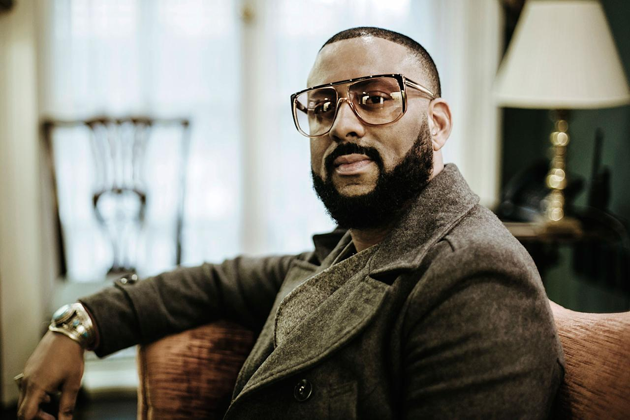During a 60-minute conversation at the Red Bull Music Academy Festival, reclusive genius hip hop producer Madlib explained how the iPad has helped his parenting, modern technology's adverse effect on his music, and being too crazy for Kanye.