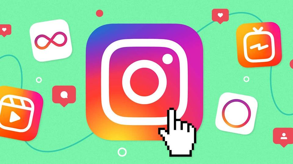 Instagram Captions feature will transcribe audio within your Stories