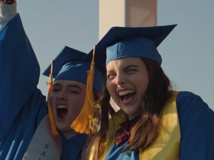 booksmart amy and molly