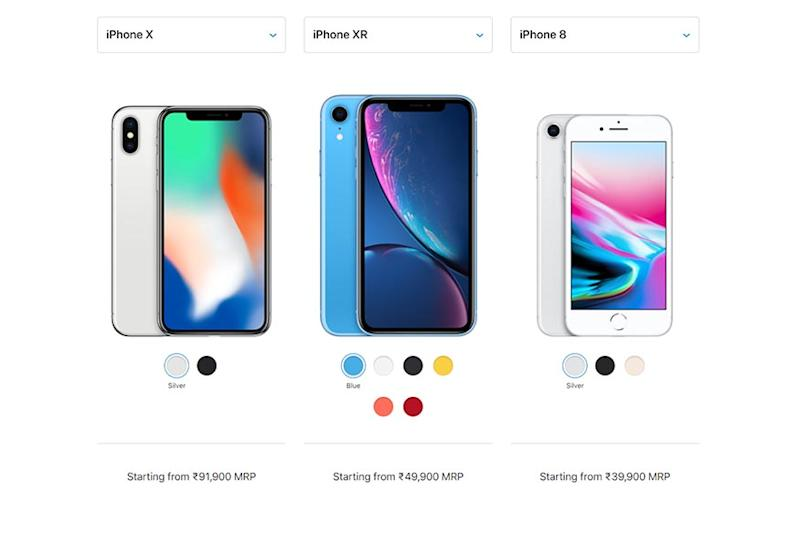Before You Make Kidney Jokes, the iPhone 7 is Now Priced Below Rs 30,000, iPhone 8 at Rs 39,900