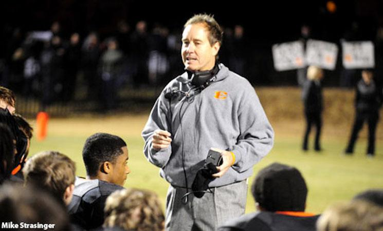 Ensworth football coach Ricky Bowers will get to coach in his team's state title game after all — Lipscomb Sports