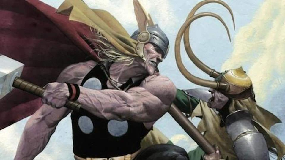 #ComicBytes: The most iconic rivalries in Marvel comics