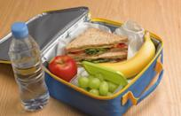 <p>If you're trying to be thrifty by packing your own lunch, don't go parading it down Main Street in Las Cruces, NM, where carrying a lunchbox is outlawed.</p>