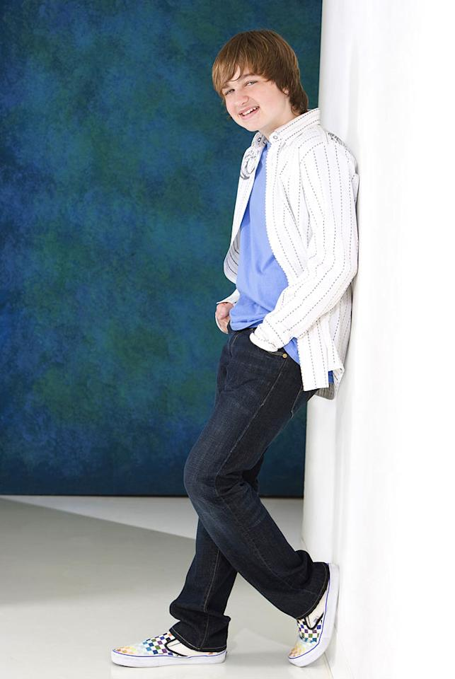 "<a href=""/baselineperson/3310506"">Angus T. Jones</a> stars as Jake in ""Two and a Half Men."""