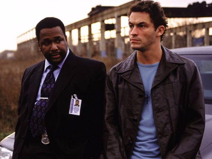 """The Wire."""