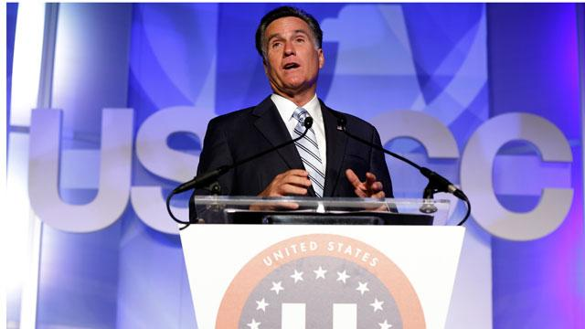 Leaked Videos Suggest Romney Disdain for Obama Voters