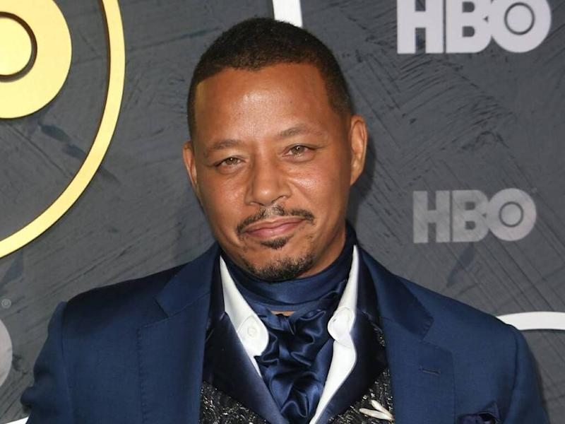 Terrence Howard pushes aside retirement plans to direct new TV series