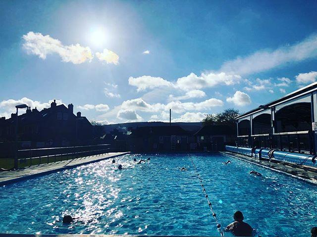 "<p><strong>Where? </strong>Peak District</p><p><strong>Best for? </strong>Blissfully serene surroundings </p><p>Welcoming swimmers since the 1930s, this picturesque Lido is right at home amidst the stunning scenery of the surrounding Peak District. Do your laps while lapping up the view—if that's not relaxation, we don't know what is.<br></p><p><a href=""https://www.instagram.com/p/BprkBvNHW06/?utm_source=ig_embed&utm_campaign=loading"">See the original post on Instagram</a></p>"